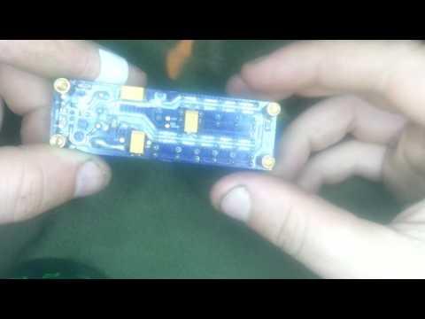 10 Way PWM Fan Splitter ( 1 to 10 PC Case Fan Splitter & USB Fast charge!)