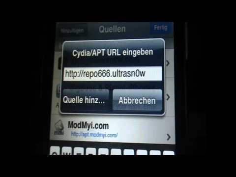 JAILBREAK and UNLOCK the new Firmware 3.0 redsn0w and ultrasn0w (Iphone 3G, 2G, Ipod 1st & 2nd Gen)