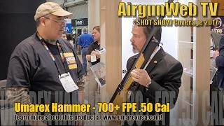 Hatsan 135 QE Carnivore Big Bore Breakbarrel Air Rifle - Airgun
