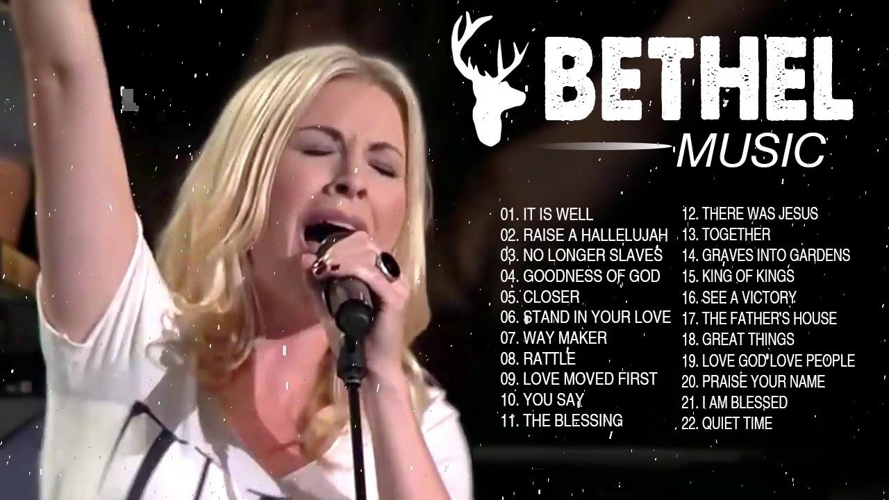 Inspiring New Bethel Music Gospel Songs 2020🙌Most Popular Christian Gospel Songs Of Bethel Music