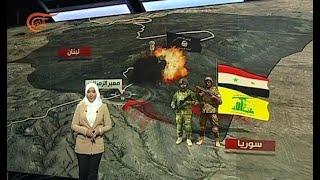 كيف مهد الجيش اللبناني لعمليته في جرود القاع؟