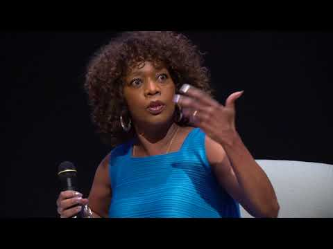 Interview with Alfre Woodard