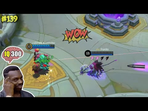 Xxx Mp4 Mobile Legends WTF Funny Moments Episode 139 Moskov And Savage 3gp Sex