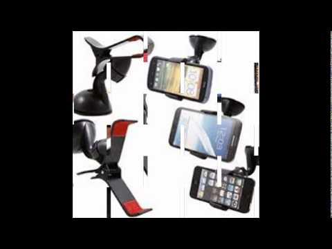 Jual Car Holder Universal Dudukan GPS HP – H. 0823.2563.2896
