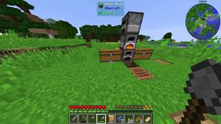 minecraft infinity evolved best crossbow
