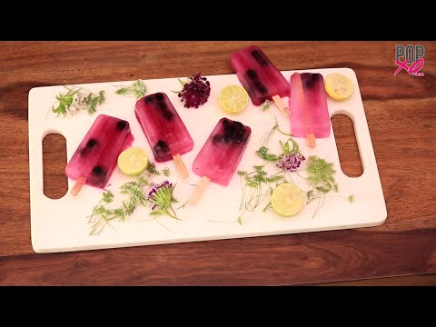 How To Make Popsicles At Home - POPxo Yum