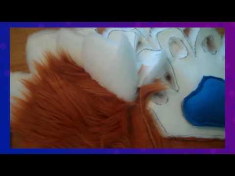 Let's Build Frisket - Part 2 - Paws, For Effect