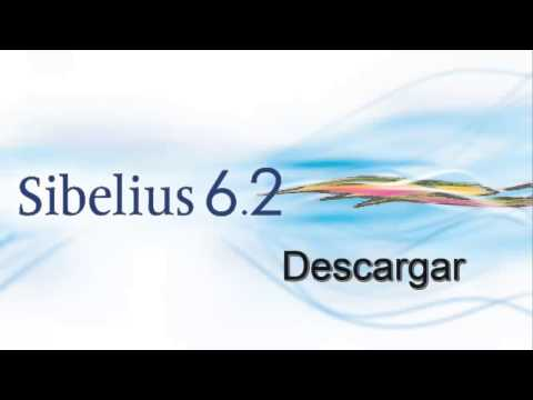 Sibelius 6 Descargar Full