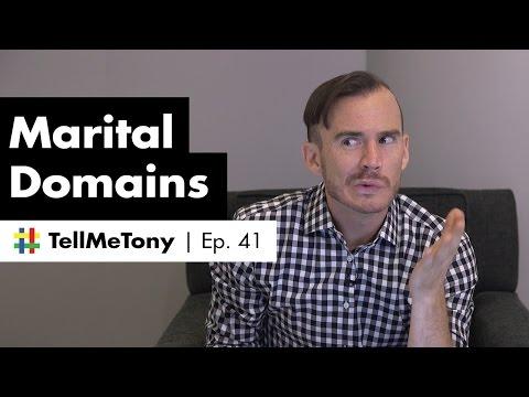 Change to married name? | #TellMeTony Ep. 41
