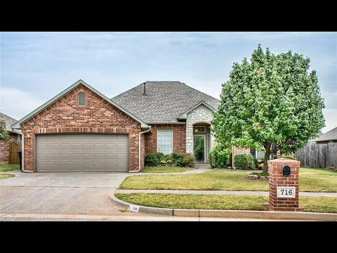 Home For Sale In Oklahoma City