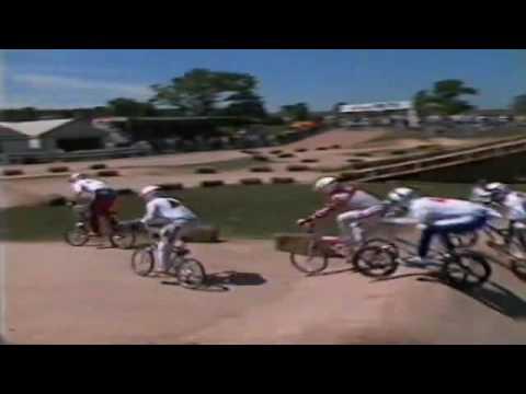 Kellogg's BMX 'Stu Thomsen v Mike Miranda'