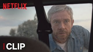 Cargo | Attack Clip | Netflix