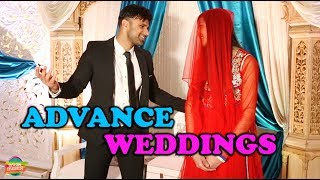 Advance Weddings | Rahim Pardesi