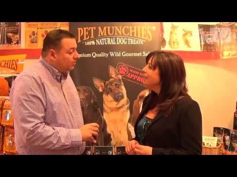 Pet Munchies and Wagg Foods