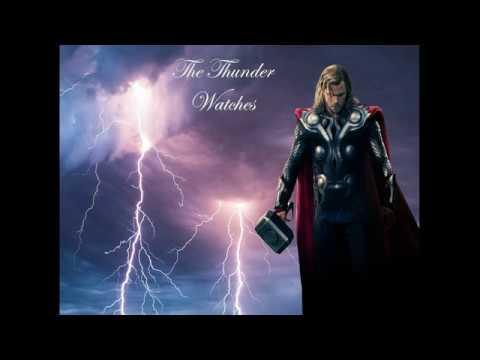 Thor Trilogy Soundtrack Mix