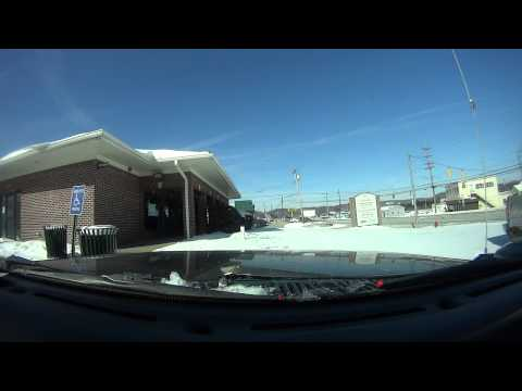 My Trip To The Ohio Dmv Bmv Vlog Dash Cam