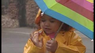 Teletubbies  -  Wir spielen im Regen