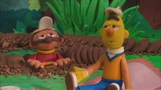 Bert and Ernie's Great Adventures   S01E13   Gopher Broke
