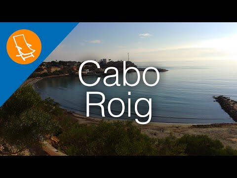 Cabo Roig -  The Jewel of the Costa Blanca