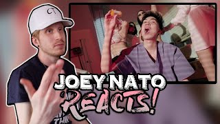 Joey Nato Reacts to RiceGum - DaAdult