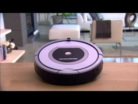 Quick start guide to Roomba®