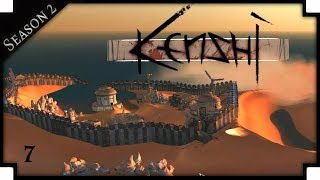Kenshi Lone Wolf - EP10 - THE PATH TO ENLIGHTENMENT - PakVim