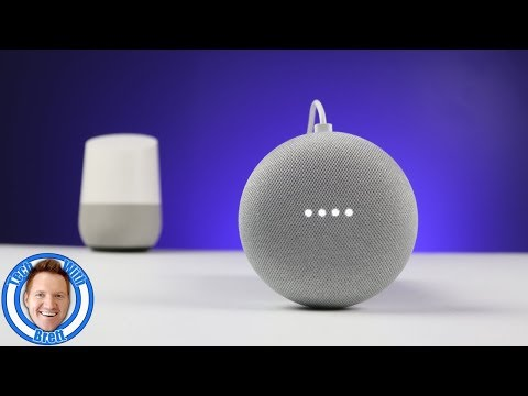 Google Home Mini Unboxing, Setup & Full Tutorial
