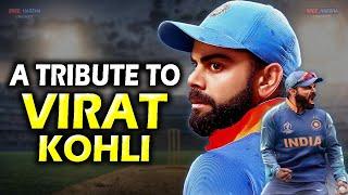 Happy Birthday Virat Kohli ► Emotional Cricket Video ► Tribute 2019 ► Celebration