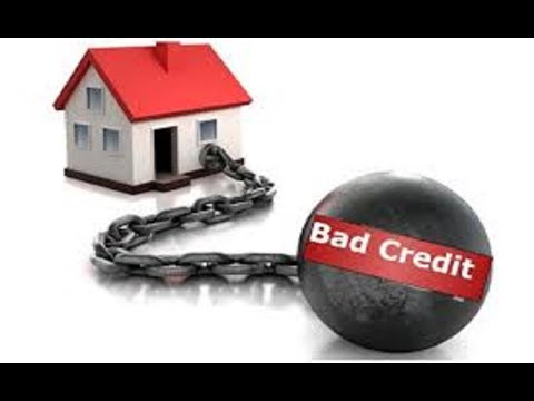 Toronto Mortgage Refinance Low Credit Score