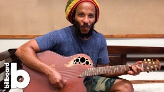How to Play Guitar With Ziggy Marley - The Basics | Billboard Kids