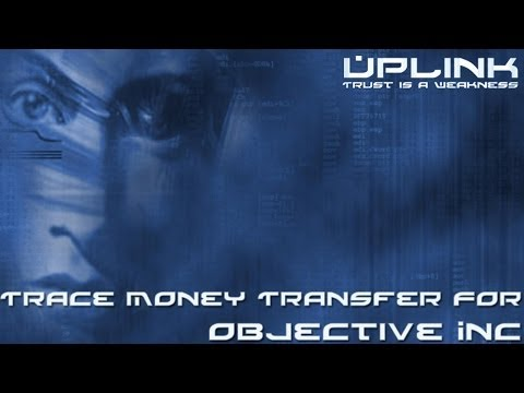 Uplink - Trace Money Transfer For Objective Inc