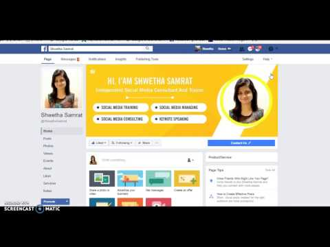 How to add an admin to Facebook Business Page?