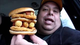 FOOD REVIEW CRINGE COMPILATION