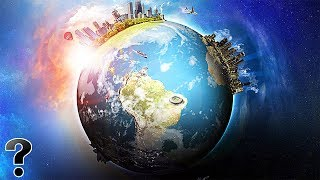 What If The Earth Was Only One Country?
