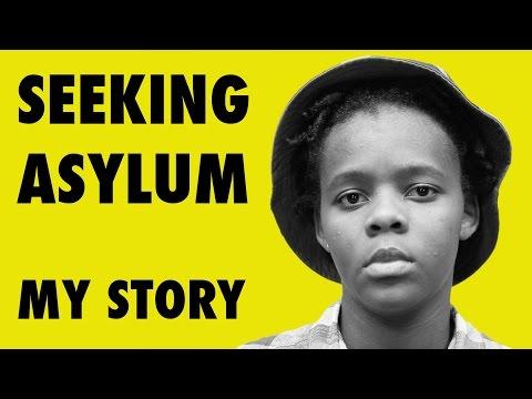 Seeking Asylum: My Story (LGBT woman from Zimbabwe)
