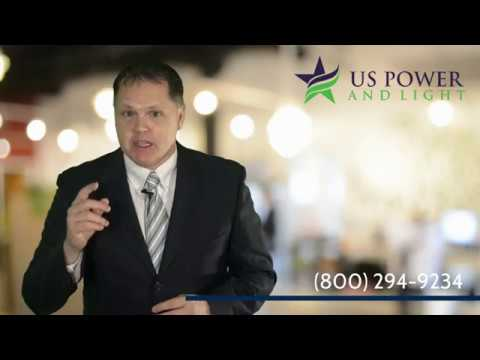 US Power and Light - Switch Electricity & Natural Gas Suppliers