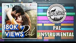 Downtown (Instrumental) | Guru Randhawa | Vee Music | Dr