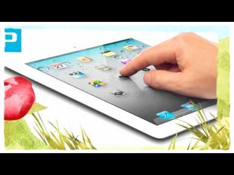 Apple - Introducing iPad 2 Credit Card Processing