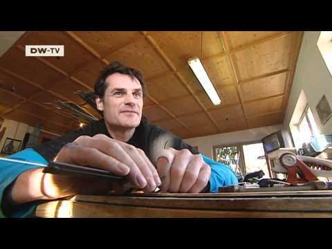 Build Your Own Skis | euromaxx