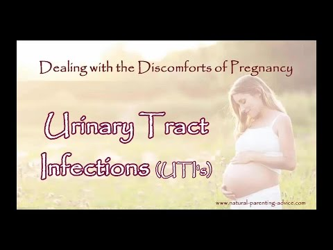 Urinary Tract Infection in Women (UTIs)