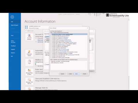 How to Delay Sending an Email in Outlook