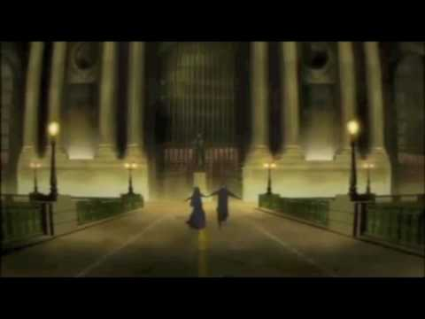 Baccano! Isaac and Miria Tribute :The World Will Remember Us: