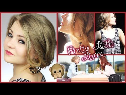 PRETTY LITTLE LIARS - Hanna Marin | Get The Look