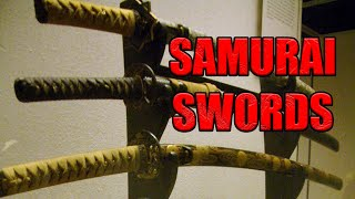 Samurai Swords: Evolution and Overview