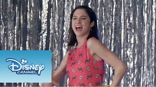 "Violetta: Momento Musical: Francesca interpreta ""Aprendí a Decir Adiós"""