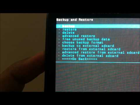 How to install Cyanogenmod 10 - nightly version for AT&T Samsung Galaxy S3