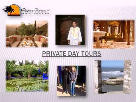Get best morocco tour packages- opendoorsmorocco.com