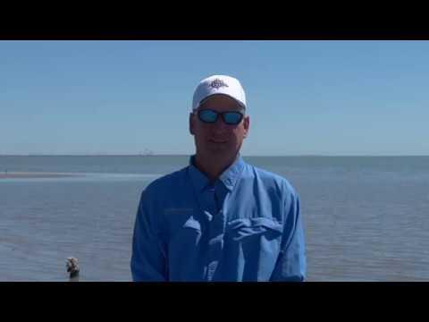 Texas Fishing Tips Fishing Report April 28 2018 Aransas Pass Area With Capt.Doug Stanford