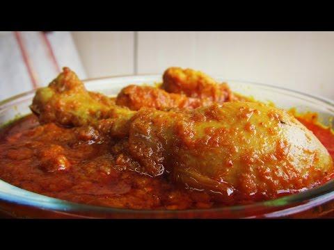 Restaurant Style Chicken Masala | Best Chicken Gravy Recipe for Dinner