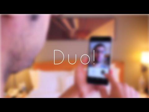 Quick Look: Google Duo!